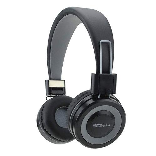 Portronics POR-012 Muffs G Wireless Bluetooth Headset