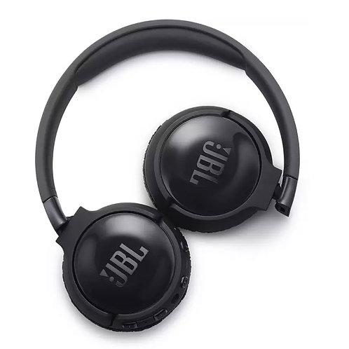 JBL T600BT Active Noise Bluetooth Headset
