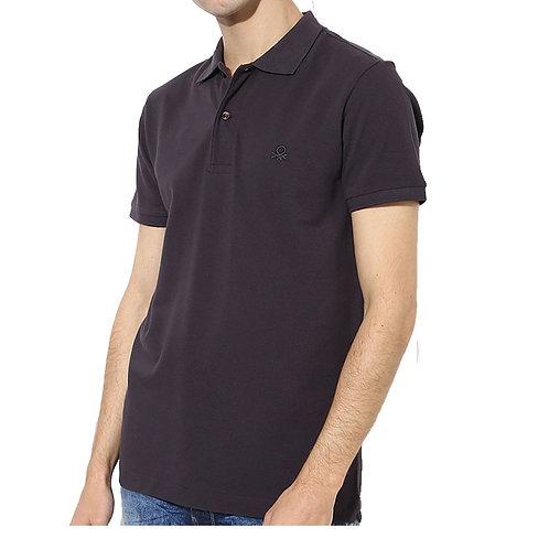 UCB Polo Neck T-Shirt