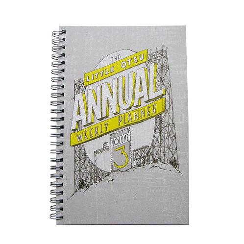 Soft Bound Notebook