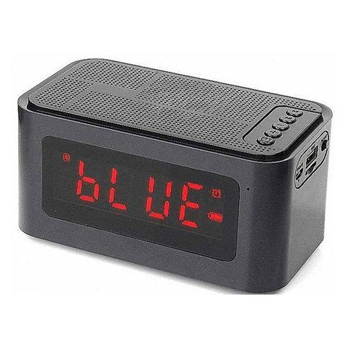 Desktop Clock Sound Speaker