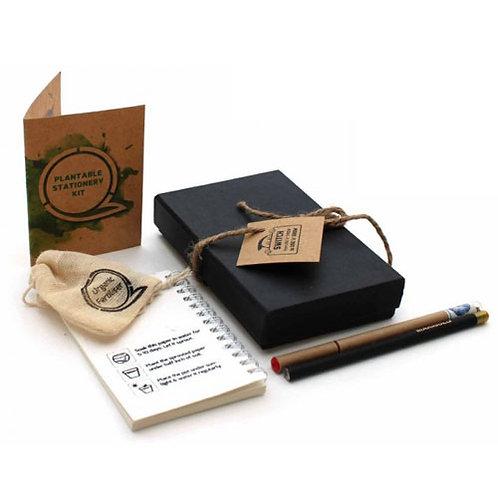 Plantable Pocket Kit