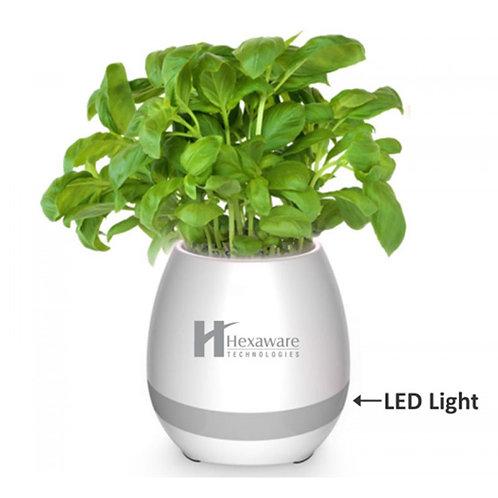 K3 Flower Pot Speaker