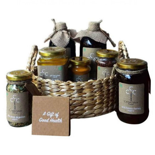 Superfood Gift Baskets