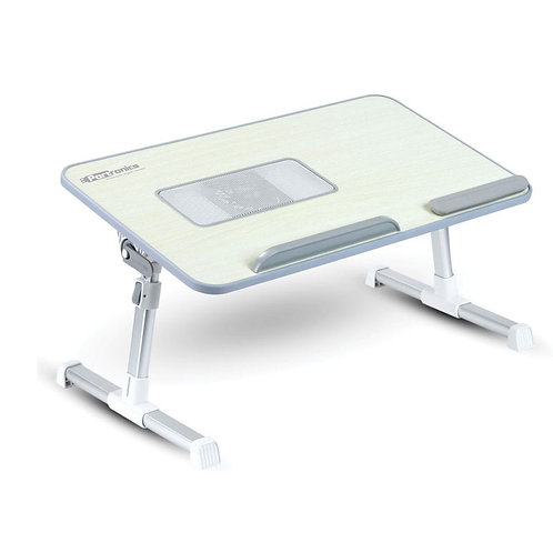 Portronics Laptop Cooling Table