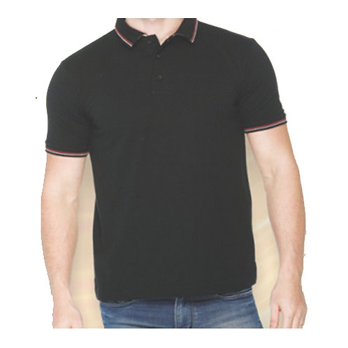 Colorado Polo Neck T-Shirt