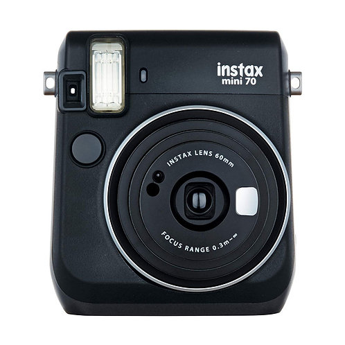Fujifilm Instax Mini 70 Instant Film Camera