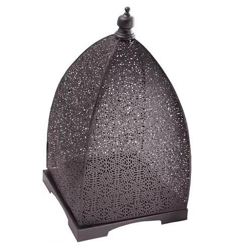 Moroccan Lantern Iron Candle Holder