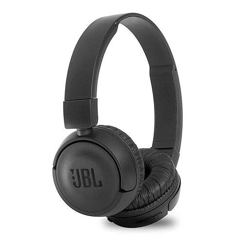 JBL T460BT Extra Bass Wireless On-Ear Headphones
