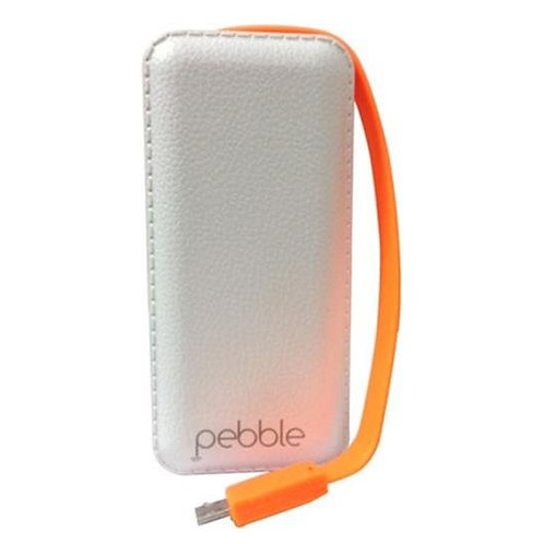 Pebble 4400mAh Universal Pocket Charger