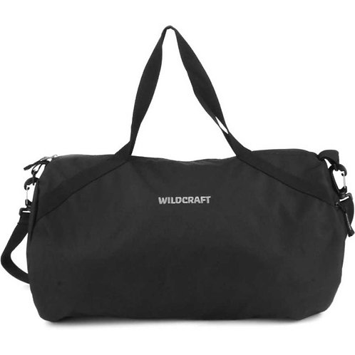 Wildcraft The Drum Gym Bag