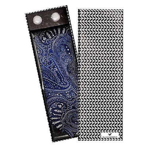 Blackberrys Tie & Cufflink Set