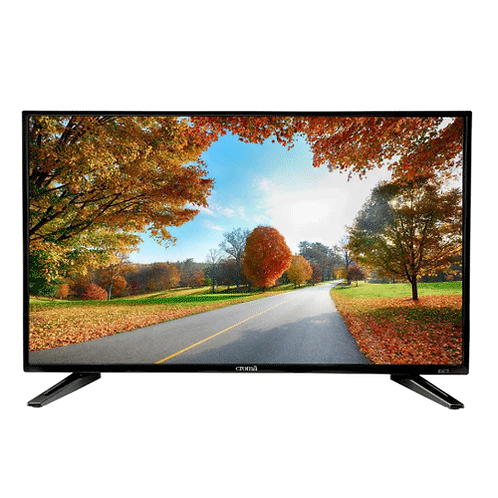 Croma 81cm (32 inch) HD Ready LED TV - CREL7316