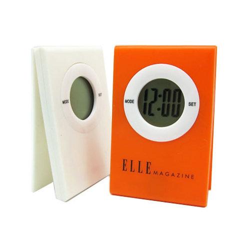 Clip Clock