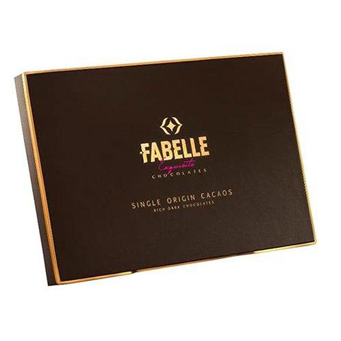 Fabelle Single Origin Cacaos