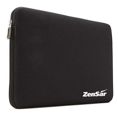 Laptop Sleeve with Zip