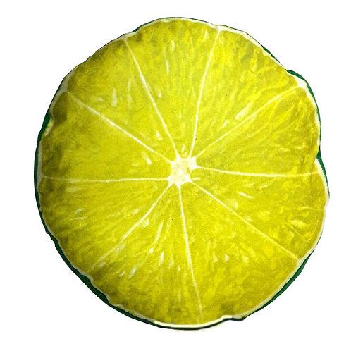 Lemon Cushion