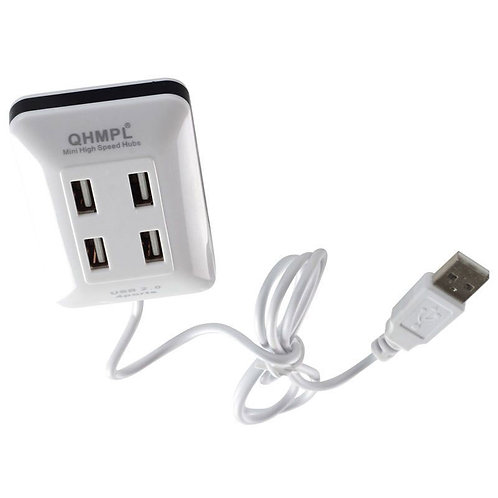 Quantum 4 USB Port
