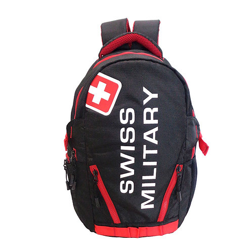 Swiss Military Backpack Bag LBP34