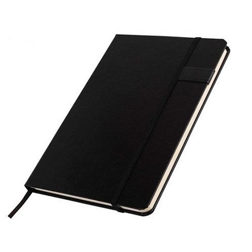 Black USB Notebook