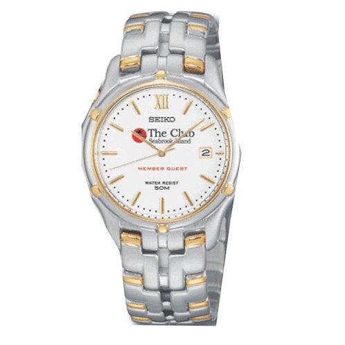 Custom Metal  Watch