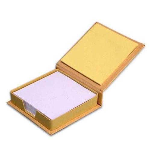 Memo Eco-friendly Stickon Pad