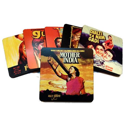 Movie Coasters