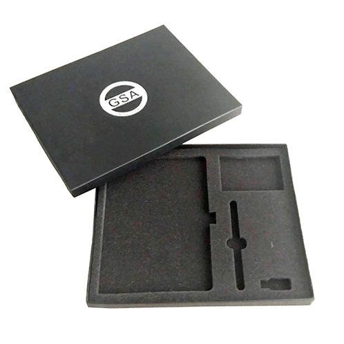 Black Box With Foam Cutting - 2