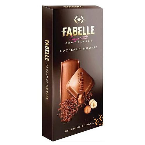 Fabelle Hazelnut Mousse