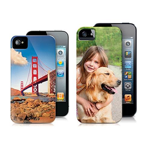 Custom Mobile Case (iPhone)