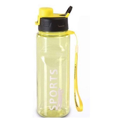 Clear Sport Plastic Bottles