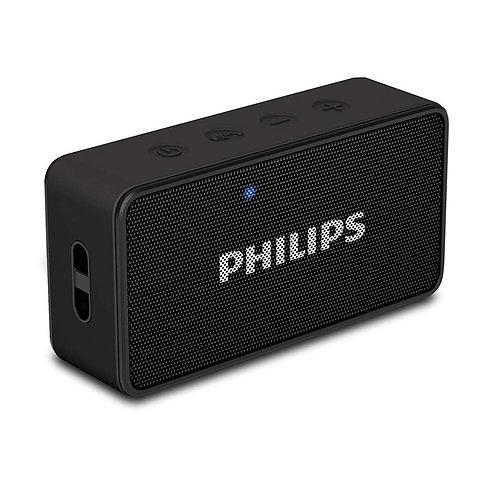 Philips BT64B - 94 Portable Bluetooth Speaker
