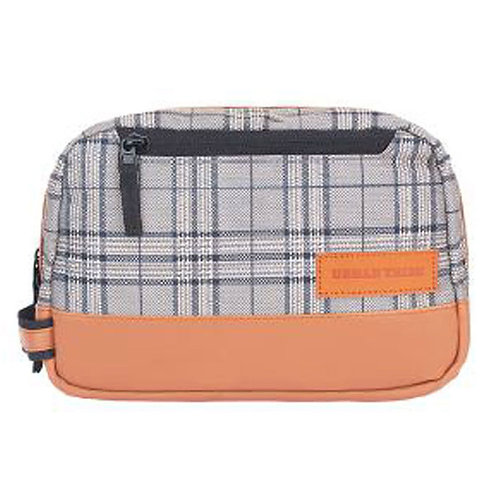 6 Sigma Travel Pouch
