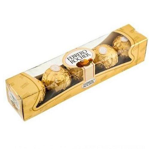 Ferrero Rocher Pack of 5
