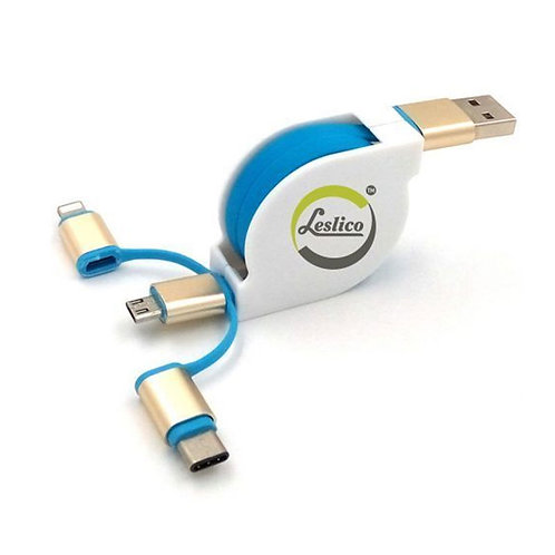 Dataconnect Charger