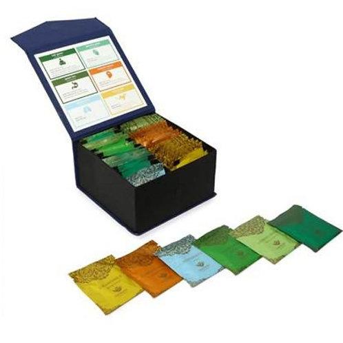 Health Tea Box