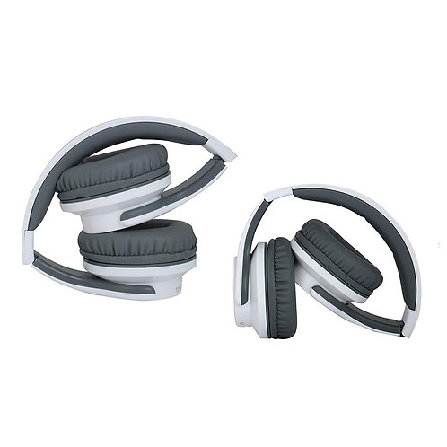 2 in 1 Over Ear Stereo Headphone Plus Speaker