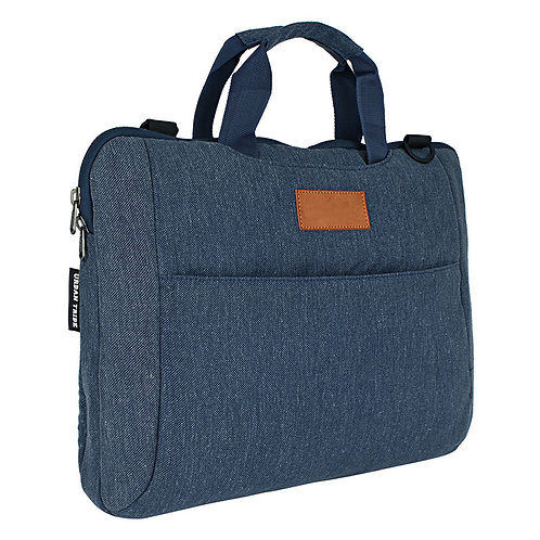 Smart Shell Laptop Sling Bag