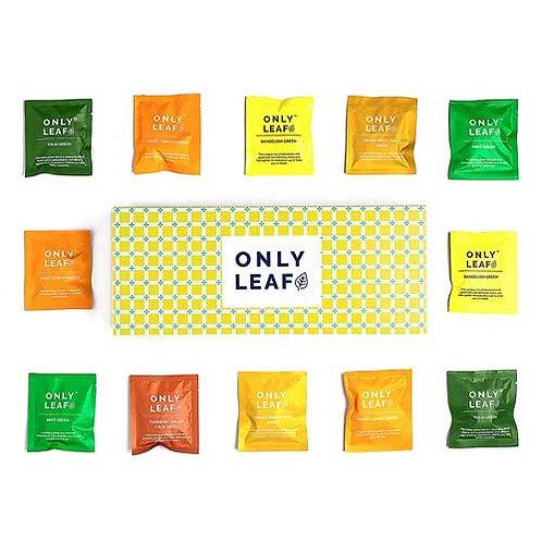 Onlyleaf Green Tea Health Box