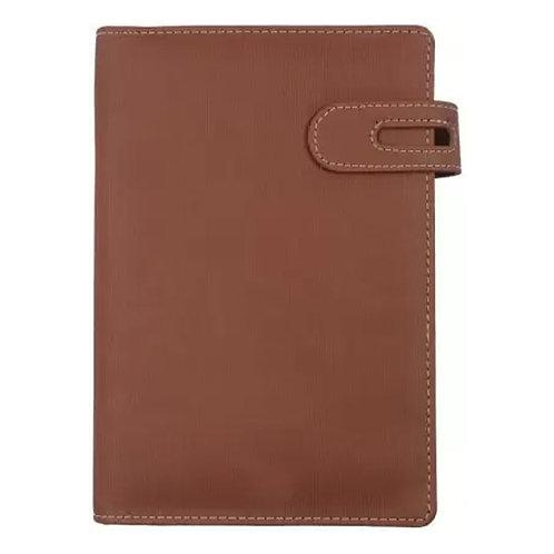 Clasp B5 Notebook