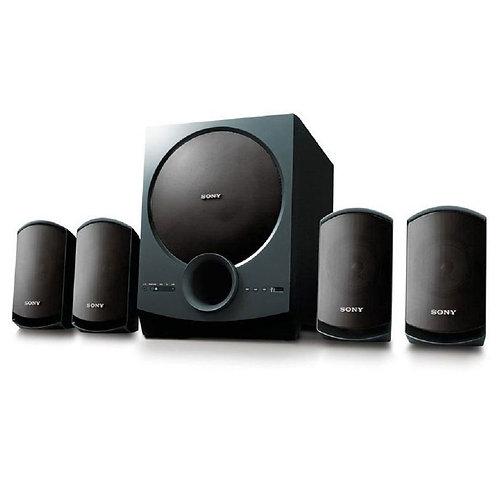 Sony SA-D10 Home Audio Speaker