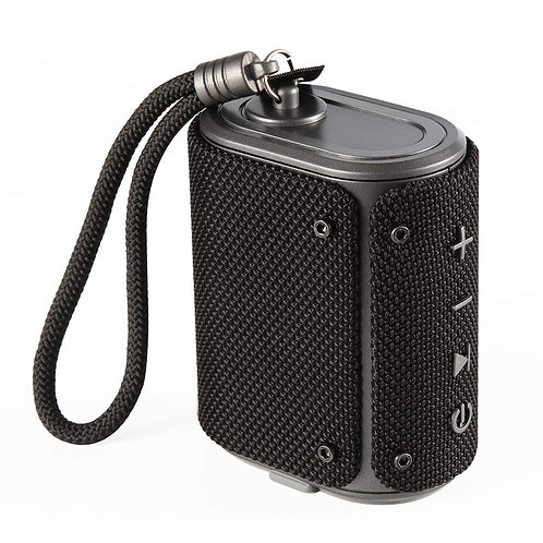 Boat Stone Grenade Portable Bluetooth Speaker