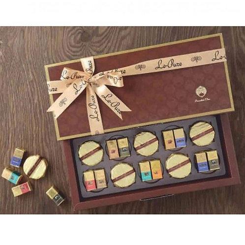 Le Pure Chocolates In Long Box