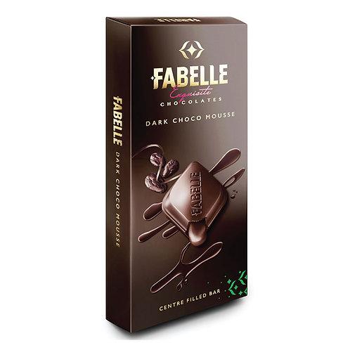 Fabelle Dark Choco Mousse