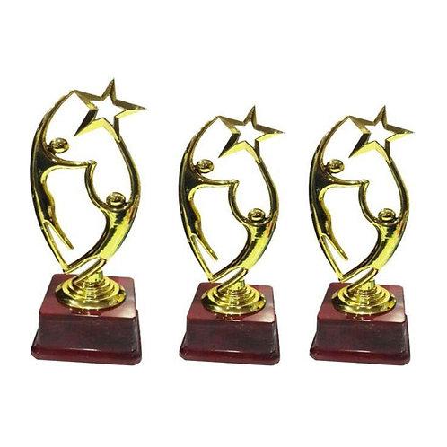 Fibre Human Star Trophy
