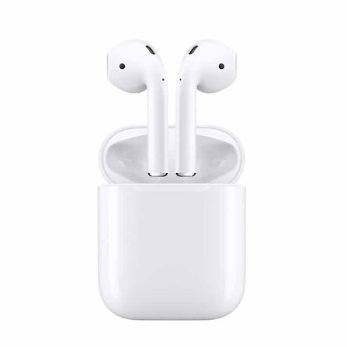 Bluetooth Ear Pods