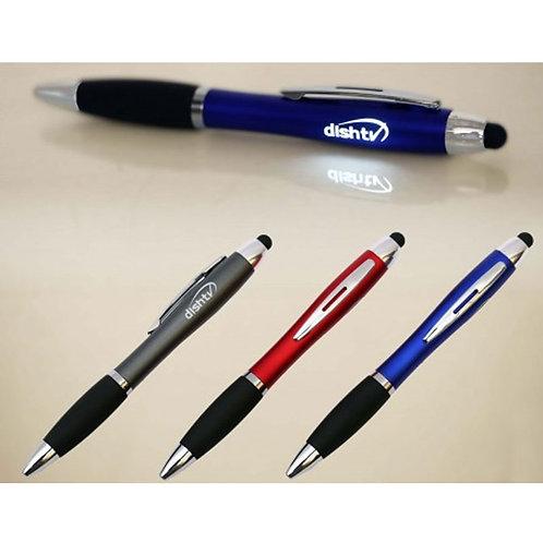 LED Ball Pen