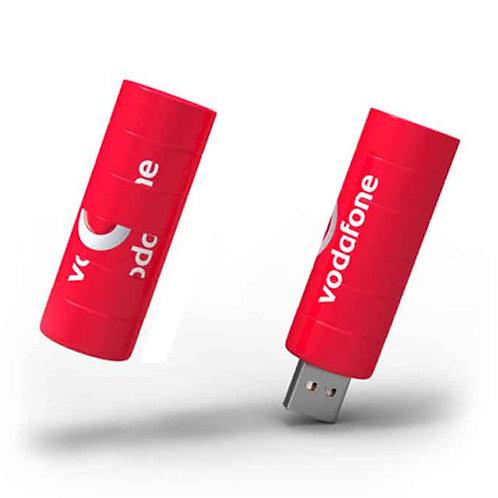 Secret USB Pen Drive