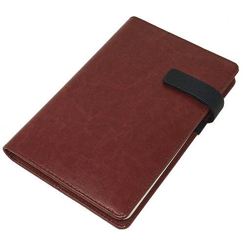 iNote Power Bank Notebook