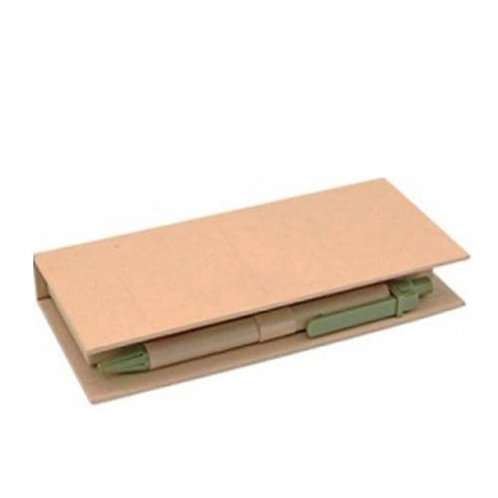 Eco Friendly Stationary Set